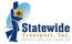 Statewide Transport, Inc. Logo