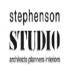 STEPHENSON STUDIO Logo