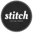 Stitch Social Media Logo