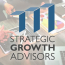 Strategic Growth Advisors logo.