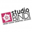 Studio Bindi Graphics logo