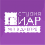 Studio PIAR Logo