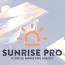 Sunrise Pro Websites Logo