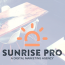 Sunrise Pro Websites logo