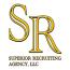 Superior Recruiting Agency logo