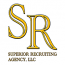 Superior Recruiting Agency Logo