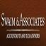 SWAIM & ASSOCIATES Logo