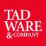 Tad Ware & Company logo