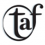 Tafgraphics Design Studio, Inc. Logo