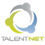 TalentNet, LLC Logo