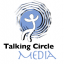 Talking Circle Media Logo
