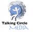 Talking Circle Media logo