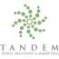 Tandem Public Relations logo
