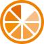 Tangerine Creative Agency Logo