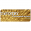 Tapestry Communications logo