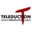 TELEDUCTION, INC. logo
