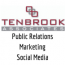 Tenbrook Associates Marketing & Public Relations Logo