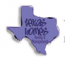 Texas Homes Realty & Property Management Logo