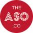 The ASO.co Logo