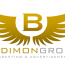The Badimon Group Logo
