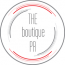 The Boitique PR Logo