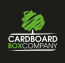 The Cardboard Box Company Ltd Logo