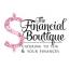 The Financial Boutique Logo