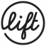 the lift agency logo