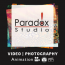 The Paradox logo