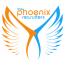 The Phoenix Staffing logo