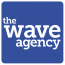 The Wave Agency Logo
