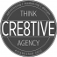 Think Cre8tive Logo