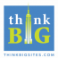 ThinkBIGsites.com Logo