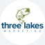 Three Lakes Marketing Logo