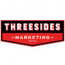 Threesides Marketing logo