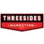 Threesides Marketing Logo