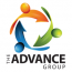 The Advance Group Staffing Logo