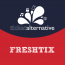 Ticket Alternative / Freshtix Logo