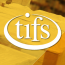 TIFS Third Party Logistics Logo