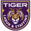 Tiger Labor & Staffing Incorporated Logo