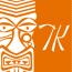 TikiKitchen Design Logo