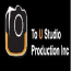 To U Studio Production Inc. Logo