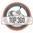 Top360 Logo