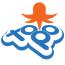 TOPO Digital Seas Logo