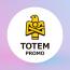 TOTEM promo logo
