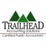 Trailhead Accounting Solutions, CPA, LLC Logo