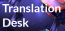 Translation Desk Logo