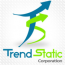 Trendstatic Corp. Logo