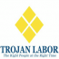 Trojan Labor Alabama Logo