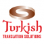 Turkish Translation Solutions Logo